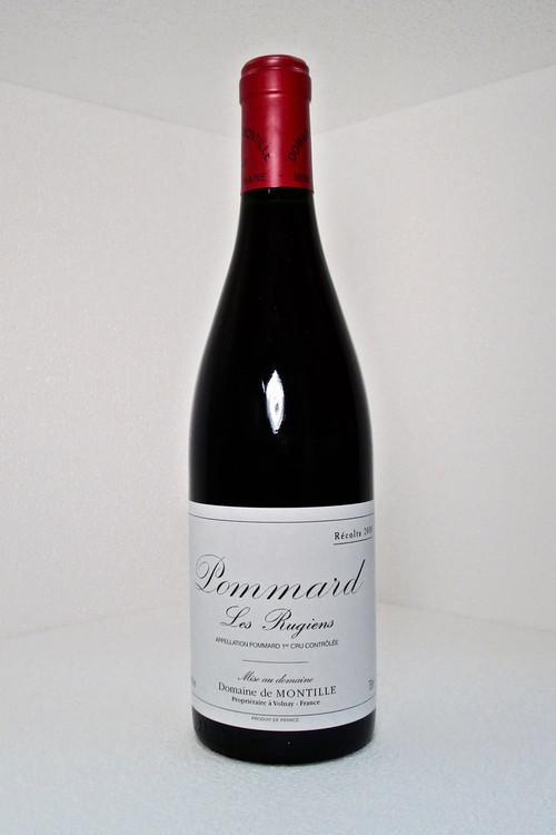Domaine de Montille Pommard Rugiens 1er Cru 2000 750ml