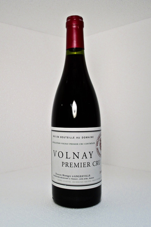 Domaine Marquis d'Angerville Volnay 1er Cru 2003 750ml