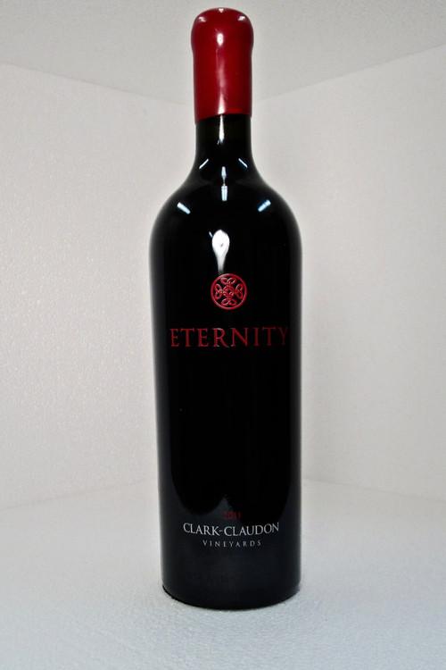 Clark-Claudon Cabernet Sauvignon Eternity 2011 750ml