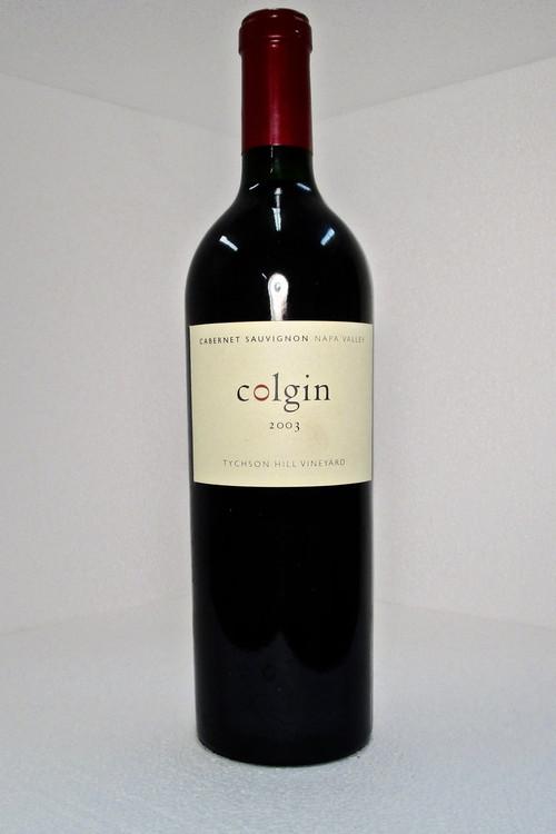 Colgin Cabernet Sauvignon Tychson Hill Vineyard 2003 750ml