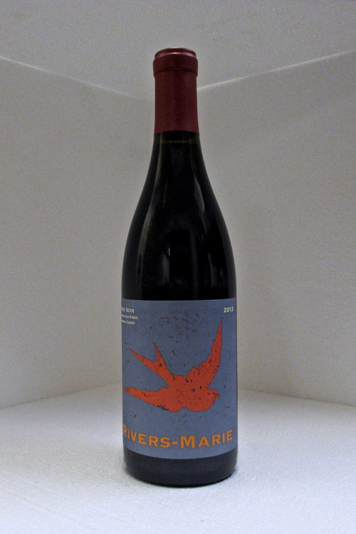 Rivers Marie Pinot Noir Summa Old Vines 2013 750ml