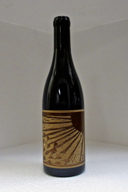 Saxum James Berry Vineyard Proprietary Red 2011 750ml