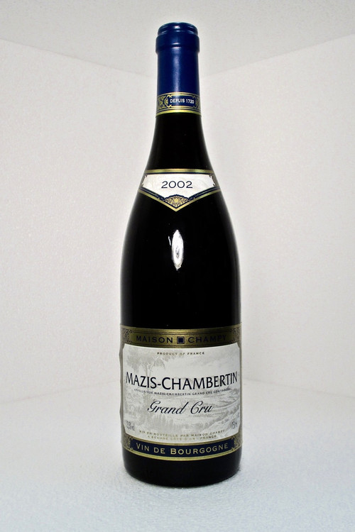Maison Champy Mazis Chambertin Grand Cru 2002 750ml