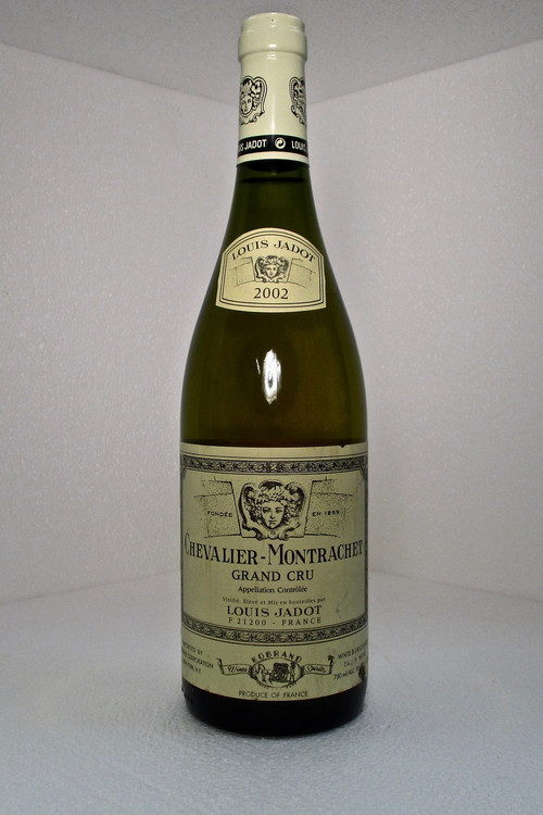 Maison Louis Jadot Chevalier Montrachet Grand Cru 2002 750ml