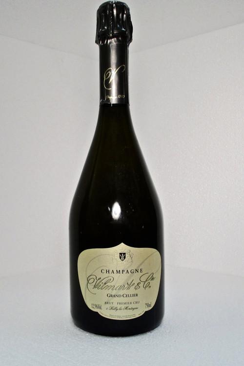 Vilmart & Cie Grand Cellier Premier Cru Brut NV 750ml