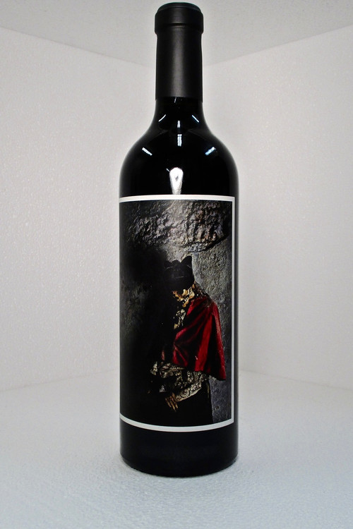 Orin Swift Palermo Cabernet Sauvignon 2011 750ml