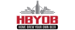 "HBYOB ""Home Brew Your Own Beer"""