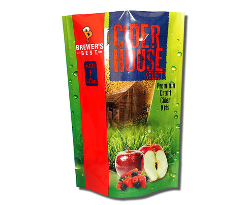 Cider House Select Cherry Cider Making Kit