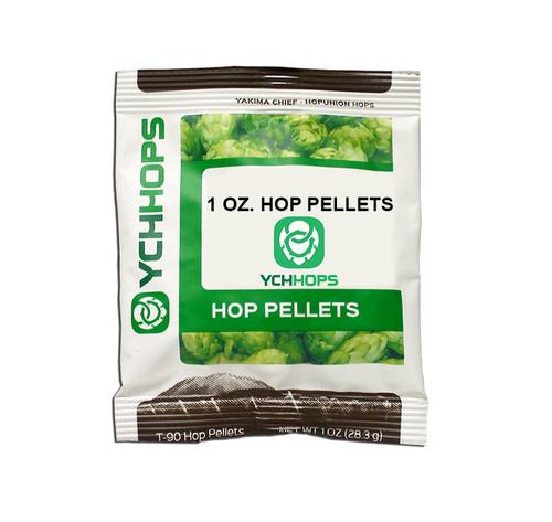 US Cascade Hop Pellets 1 Oz