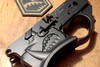 Spikes Tactical WartHog Stripped Lower  Receiver STLB510