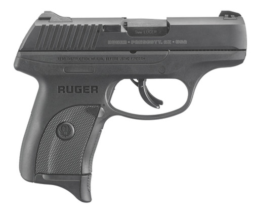 RUG LC9s Striker-Fired Compact