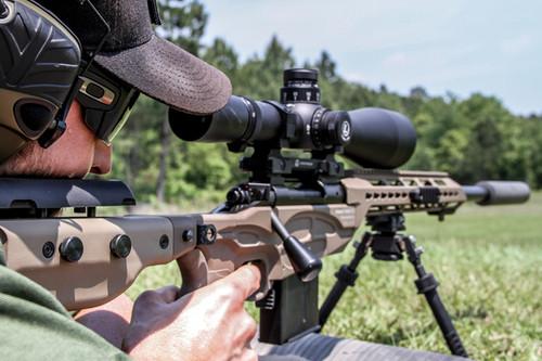 Long Range Rifle -June 4th 2017