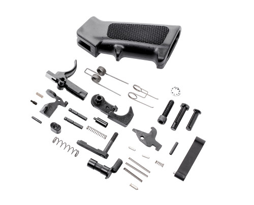 CMMG AR15 Premium Lower Parts Kit, 55CA6C5