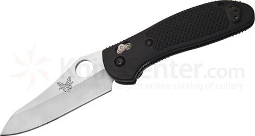 Benchmade Griptilian Black 550 HG