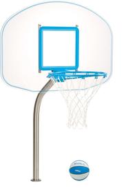 Regulation Clear Hoop