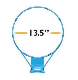 H20 Hoop Steel 13.5 in