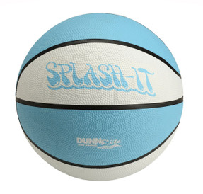 "Splash and Slam/Splash and Shoot Ball 9"" dia - B110"