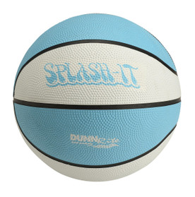 "Jr. Hoop Ball 8"" dia - B120"