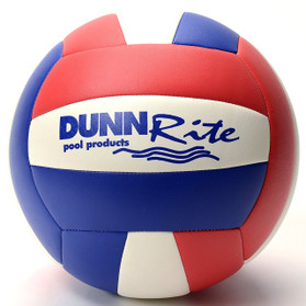 Red/White/Blue Volleyball