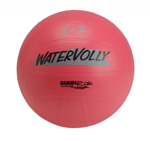 "WaterVolly Ball 7(1/2)"" dia"