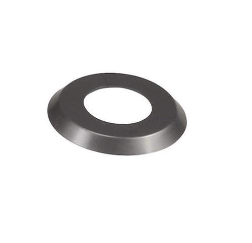 """1.90"""" Gray  Escutcheon Ring (4.5"""" O.D.)"""