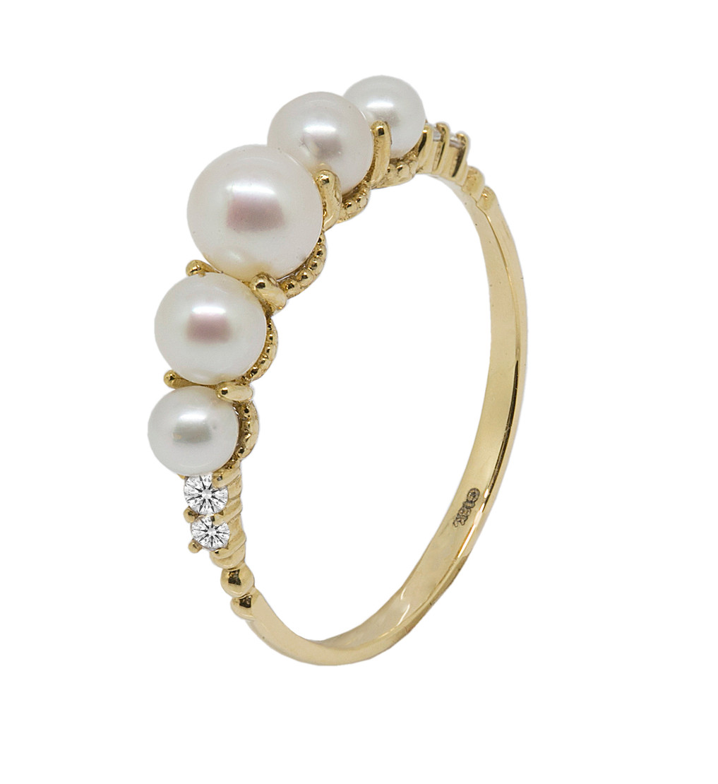 Bridal Pearls: From Classic to Contemporary