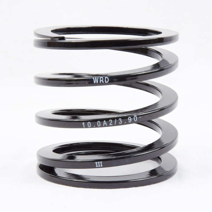 WRD Advantage Helper spring. GTI, GOLF, JETTA, MK2/3, 1985-1999
