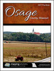 Osage County Missouri 2017 Plat Book