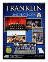 Franklin County Missouri 2017 Plat Book
