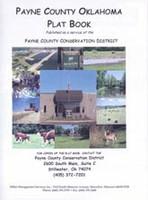 Payne County Oklahoma 2000 Plat Book