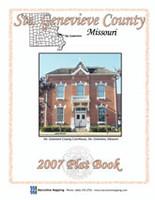 Ste.Genevieve County Missouri 2007 Plat Book
