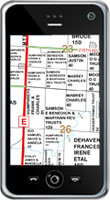 Vernon County Missouri 2014 SmartMap