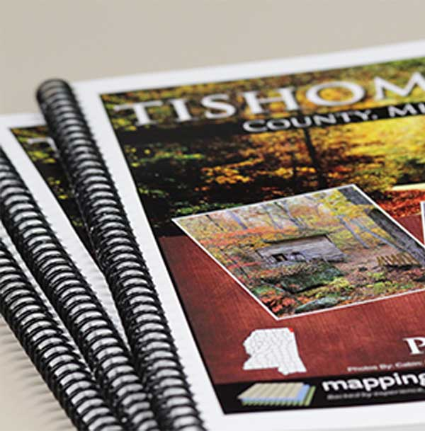 Mapping Solutions Plat Books