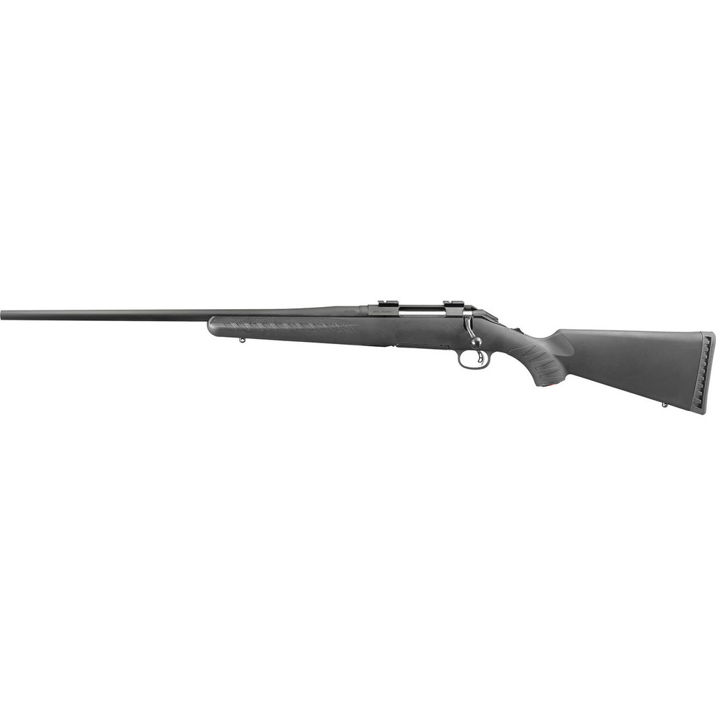 Ruger American Rifle Left Hand 243 Win.