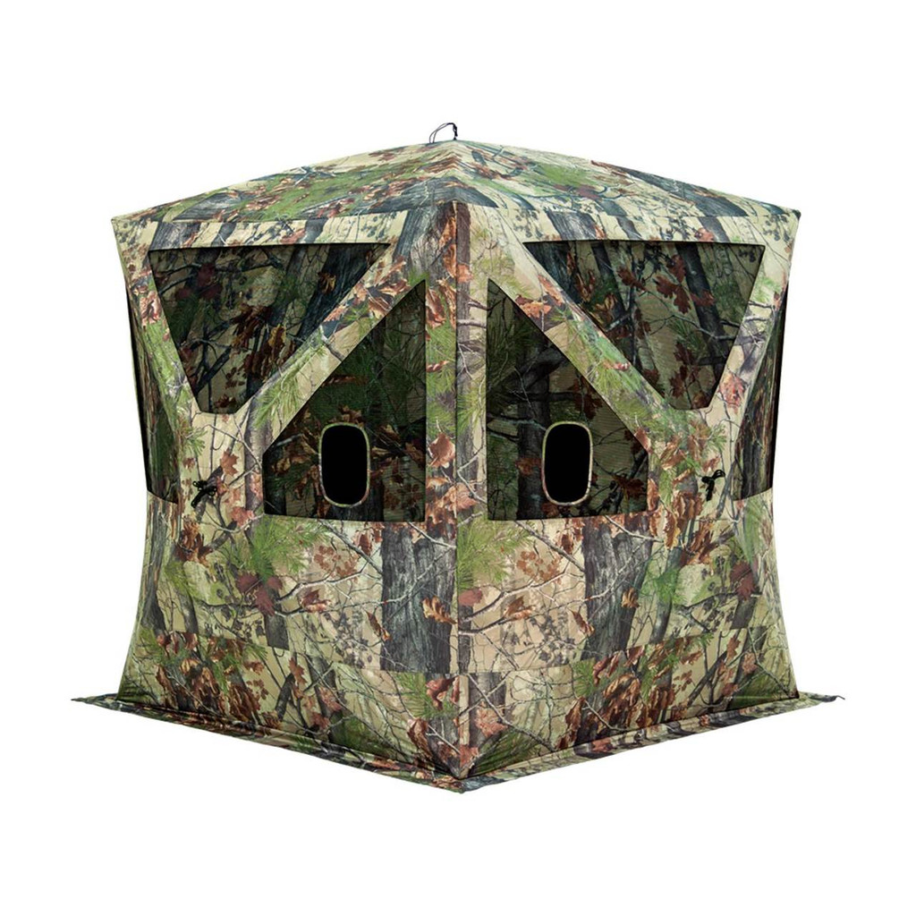 Barronett Big Cat 350 Ground Blind
