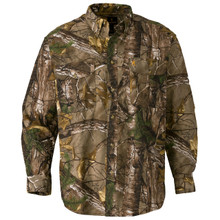 Wasatch Button Up Long Sleeve