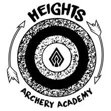ARCHERY WINNIPEG MANITOBA CANADA GIRL BOY YOUTH ADULT HEIGHTS ARCHERY ACADEMY FUN WINTER SPRING FALL SUMMER
