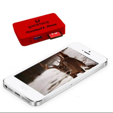 Whitetail'R iPhone Card Reader