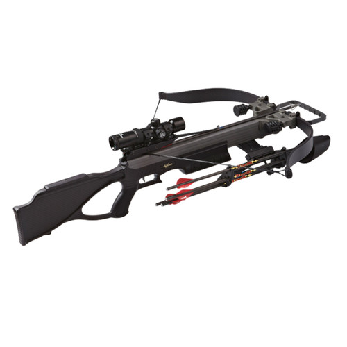 EXCALIBUR MATRIX 380 BLACKOUT CROSSBOW