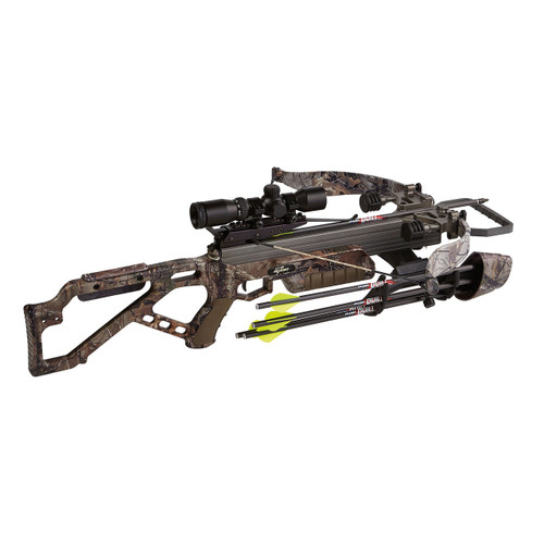 EXCALIBUR MICRO 335 CROSSBOW KIT