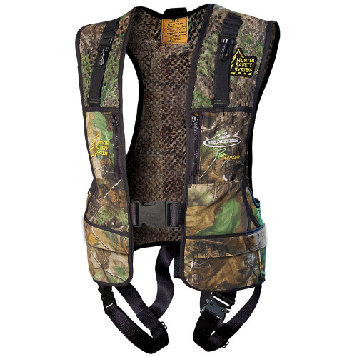 HUNTER SAFETY SYSTEM PRO SERIES HARNESS