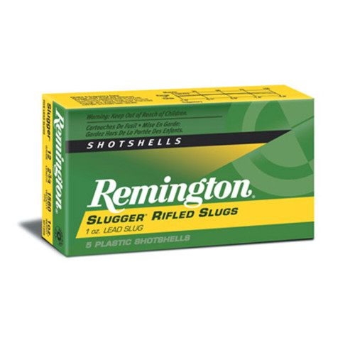 REMINGTON 260 GRAIN 20 GAUGE 2 3/4 SLUG