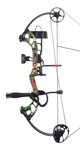 PSE STINGER X PACKAGE