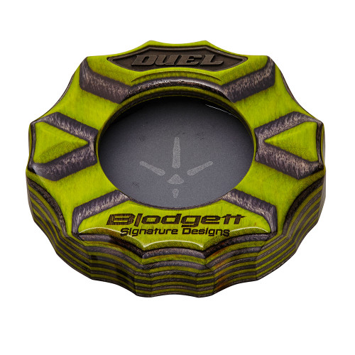 DUEL DOUBLE TROUBLE FRICTION POT CALL