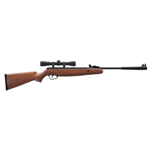 STOEGER X10 WOOD COMBO 177 PELLET GUN 1200FPS