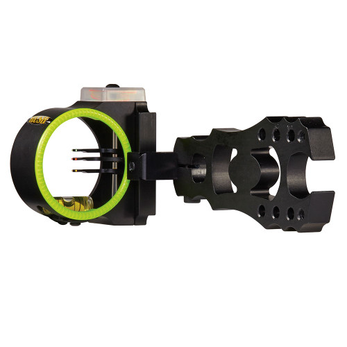MBG RUSH FLASHPOINT 5 PIN SIGHT