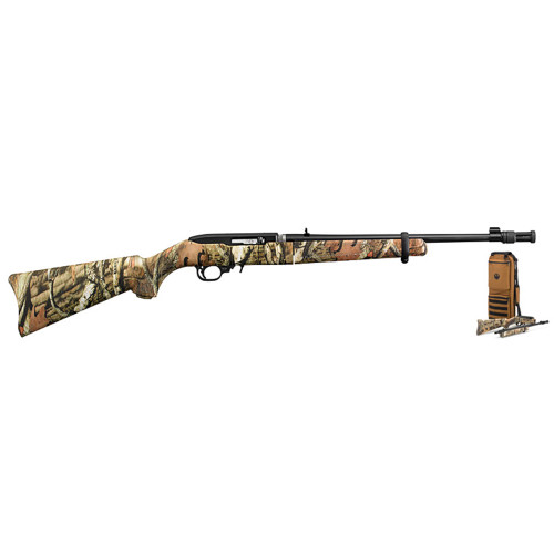 RUGER 10/22 TAKE DOWN RIFLE