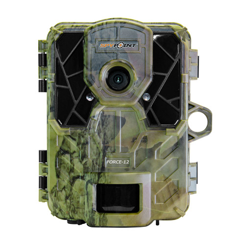 SPYPOINT FORCE 12 ULTRA COMPACT TRAIL CAMERA