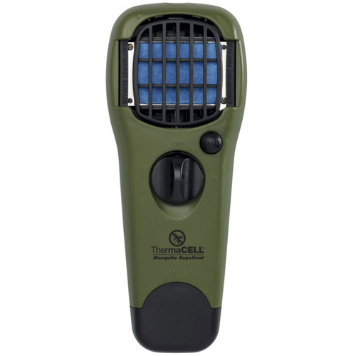 Thermacell Mosquito Area Repellent Olive