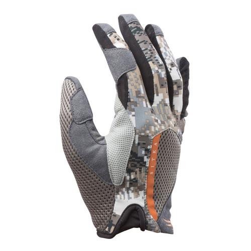Sitka Gear Hanger Glove Optifade Elevated 2 whitetail